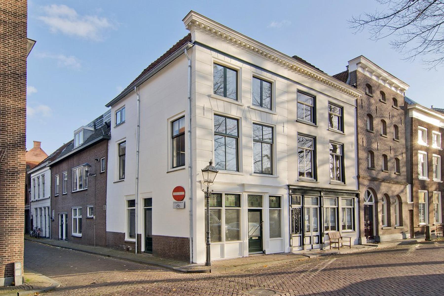 Havendijk 28 in Gorinchem 4201 XA