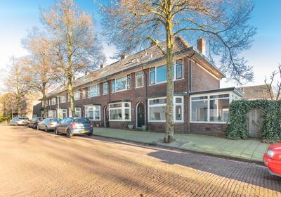Meervlietstraat 53 in Velsen-Zuid 1981 BK