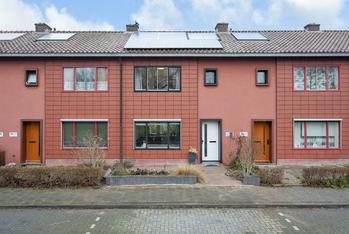 Paardebloemstraat 32 in Arnhem 6841 BW