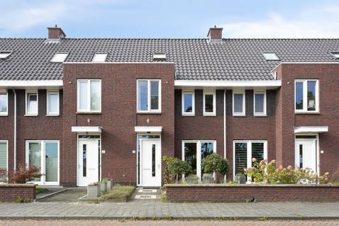 Crescendoweg 9 in Rosmalen 5245 AA