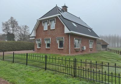Olgerweg 19 A in Groningen 9723 EB