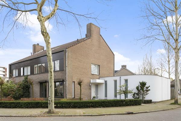 De Koppele 30 in Eindhoven 5632 LA