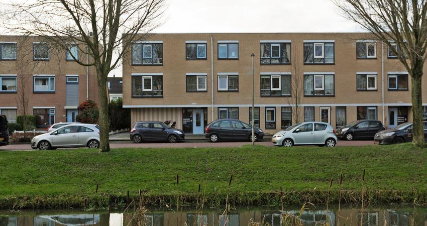 Denemarkensingel 84 in Alphen Aan Den Rijn 2408 CA