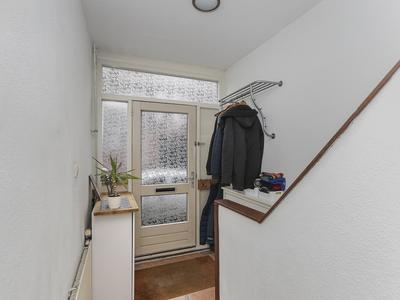 Jan Vermeerstraat 6 in Schiedam 3117 WR