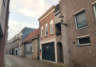 Bloemstraat 4 in Alkmaar 1811 ES