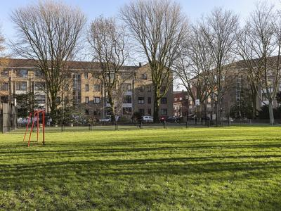 Mahlerstraat 2 B in Vlaardingen 3131 SH