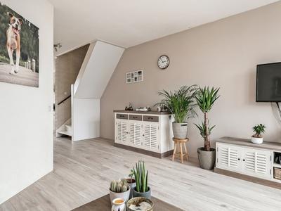Floris Burgwal 118 in Capelle Aan Den IJssel 2907 PJ