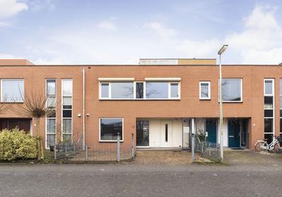 Bossa Novastraat 85 in Purmerend 1448 VP