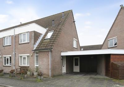 Harmoniepolder 74 in 'S-Hertogenbosch 5235 TL
