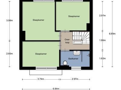 Mgr. Claessensstraat 46 in Sittard 6134 AL