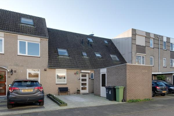 Wherekant 18 in Purmerend 1442 CW