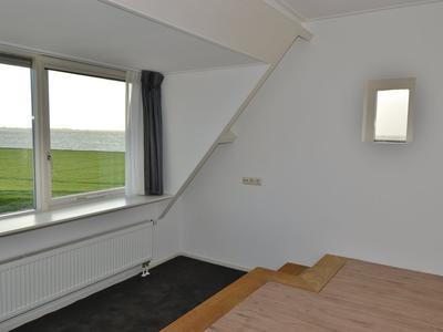 Molenstraat 4 &16 in Hindeloopen 8713 KH