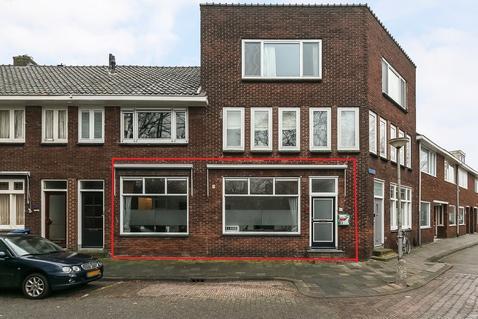 Vogelplein 4 in Gouda 2802 CG