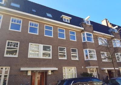 Woubruggestraat 24 Ii in Amsterdam 1059 VS