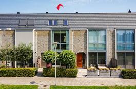 Rivierenstraat 158 in Berkel En Rodenrijs 2652 CK