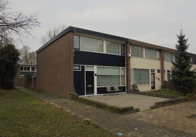 Eduard Schilderinkstraat 98 in Doetinchem 7002 JH