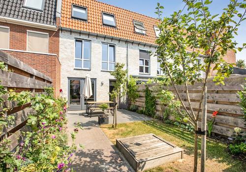 Ooster Vlaerdinge 35 in Heerhugowaard 1704 MX