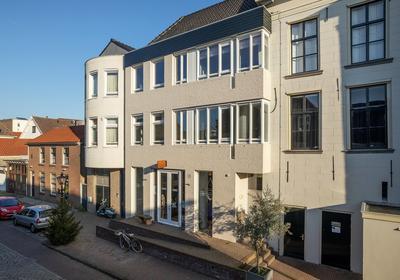 Tolstraat 4 in Zaltbommel 5301 AX
