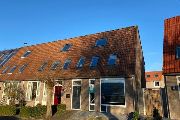 Rubenshof 13 in Oosterhout 4907 MT