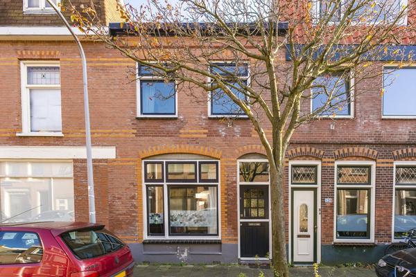 Generaal Bothastraat 128 in Haarlem 2021 JW