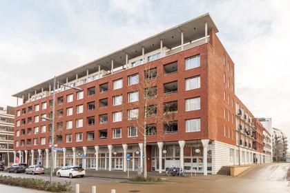 Onderwijsboulevard 574 - 576 in 'S-Hertogenbosch 5223 DN