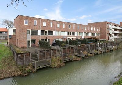Waterlelielaan 53 in Arnhem 6832 JH