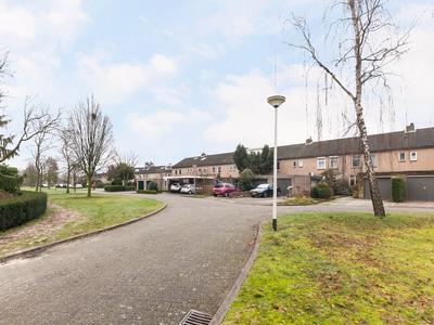 Elisabethpark 56 in Hoeven 4741 CH
