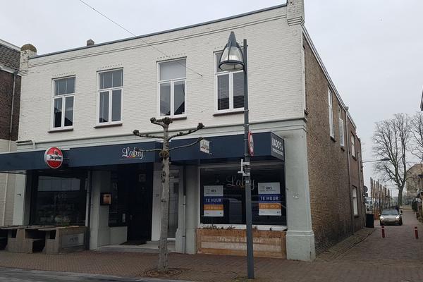 Grotestraat 271 A in Waalwijk 5141 JT
