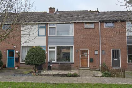 Koekoekstraat 24 in Leerdam 4143 AK