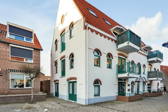 Oranjedam 64 in Katwijk 2225 DR