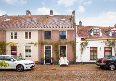 Muntstraat 13 in Wijk Bij Duurstede 3961 AJ