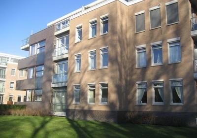 Eikenburg 56 in Eersel 5521 HW