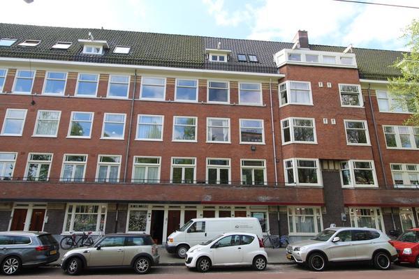 Churchill-Laan 117 Iii in Amsterdam 1078 DN