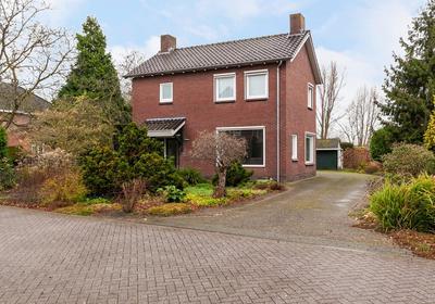 Laaksevoetpad 3 A in Huissen 6851 GW