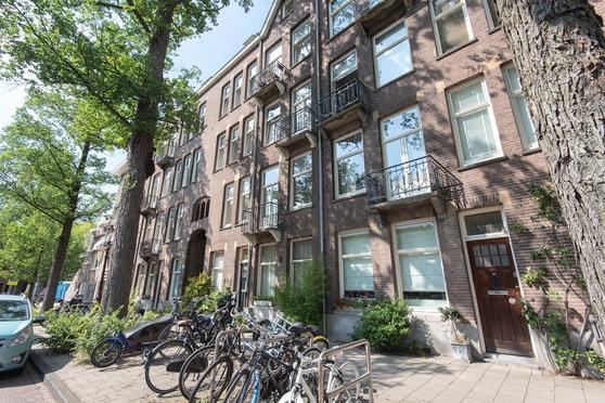 Jacob Obrechtplein 7 Iv in Amsterdam 1071 KS