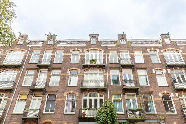 Hasebroekstraat 31 2 in Amsterdam 1053 CM