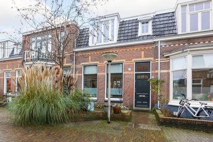 Cronjestraat 12 in Leeuwarden 8917 BT