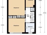 Boerhaavestraat 30 in Heerlen 6412 VJ