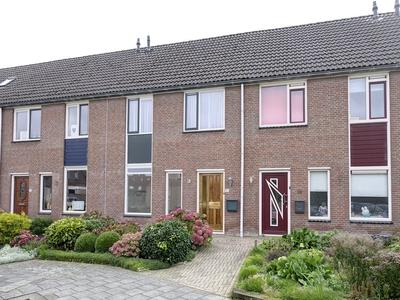Uilenhoek 41 in Delfzijl 9932 LG