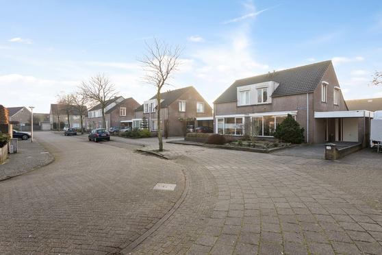Meerbergsven 72 in Eindhoven 5646 HH
