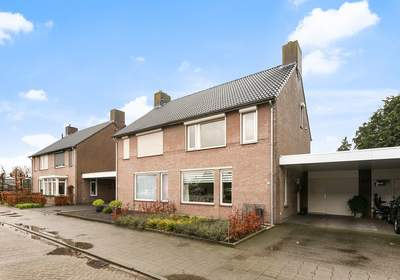 Dilmanshof 23 in Someren 5712 XK