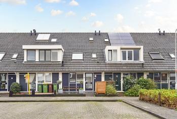 Moreelsestraat 26 in Ede 6717 TR