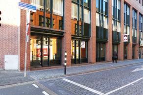 Burgemeester Van Hasseltstraat 52 A in Bergen Op Zoom 4611 BH