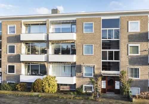 Willem De Zwijgerlaan 151 in Alkmaar 1814 KB