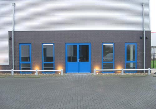 Achthoevenweg 14 A in Staphorst 7951 SK
