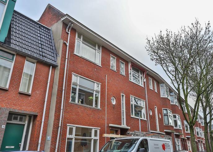 Driemolendrift 12 A in Groningen 9711 BW