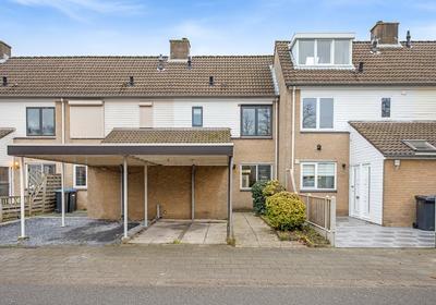 Jaagpad 22 in Oudenbosch 4731 VX