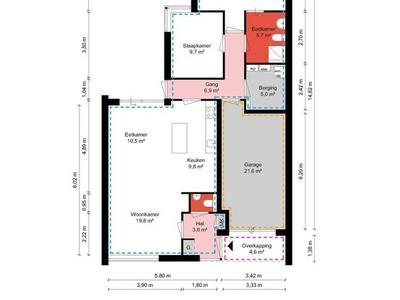Kapittelstraat 18 in Baexem 6095 BA