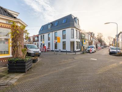 Gasthuislaan 131 in Haarlem 2013 TA