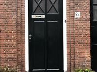 Van Der Werfstraat 9 A in Leiden 2312 VR